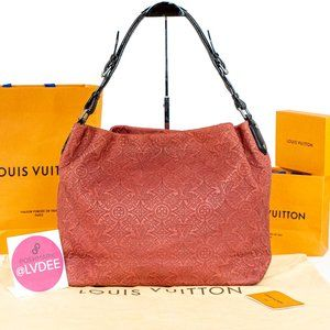 Louis Vuitton Bags - LOUIS VUITTON Hobo Antheia PM